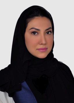 MEA Women in Fintech with Nejoud Al Mulaik from Saudi Arabia by Richie Santosdiaz for The FinTech Times
