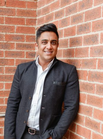 Sayjil Magan is the Managing Director from South-African headquartered Hello Paisa