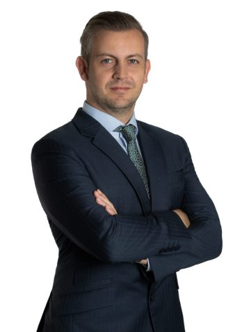Thomas Bicknell is a partner and financial services and fintech expert at global law firm Pinsent Masons' Middle East Office based in Dubai