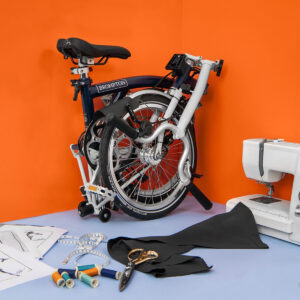 Brompton Bikes and GoCardless