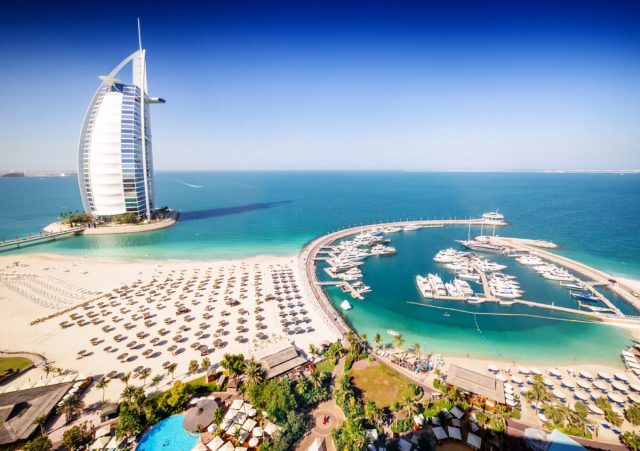 Dubai joins the list of other countries offering digital nomad visas