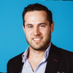 Mariano Kostelec, co-founder & CEO, StudentFinance