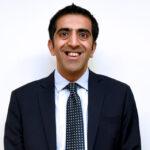 Hirander Misra, GMEX Group Chairman and CEO