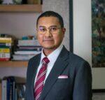 Fraziali Ismail, Assistant Governor, Bank Negara Malaysia