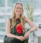 Jennifer Blandos, Managing Partner, Female Fusion