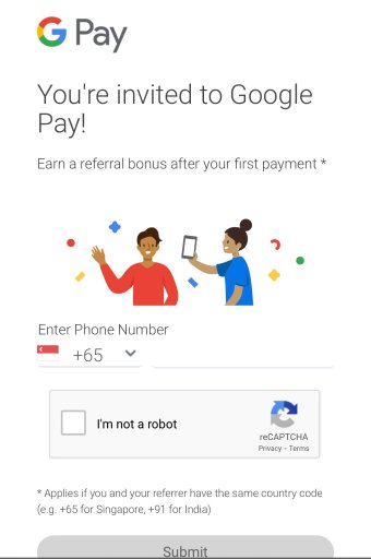Google Pay Referral1