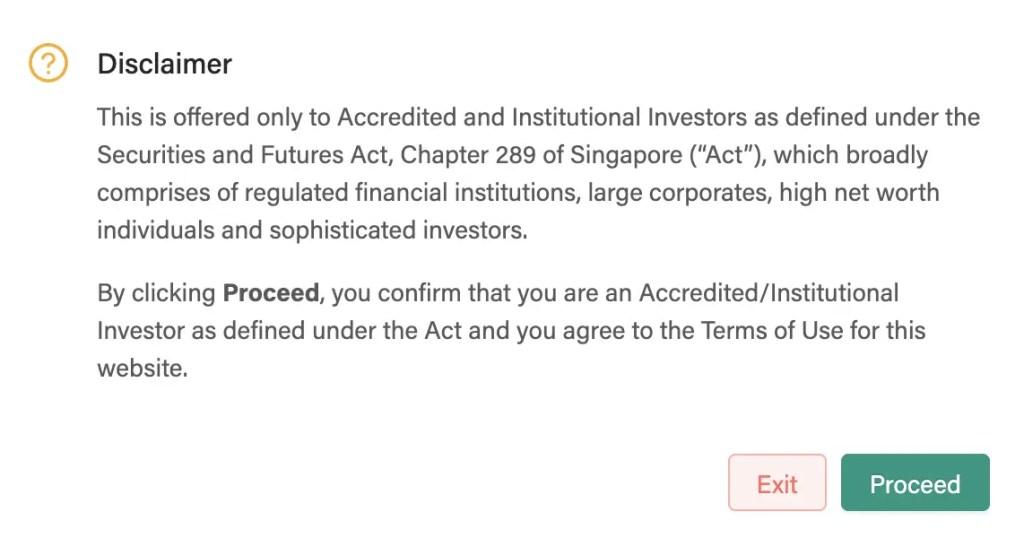 KristalAI Accredited Investor