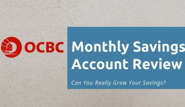 OCBC Monthly Savings Account Review