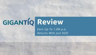 GIGANTIQ Review Updated