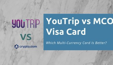 YouTrip vs MCO Visa Card