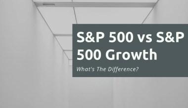 SP 500 vs SP 500 Growth
