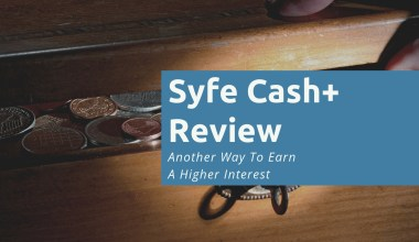 Syfe Cash Review