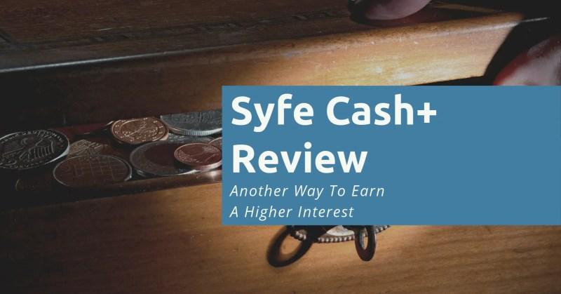 Syfe Cash Review