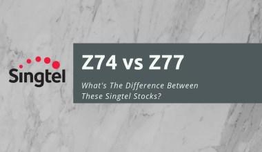 Z74 vs Z77