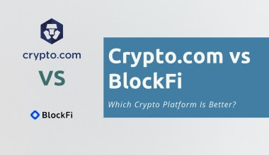 Crypto.com vs BlockFi