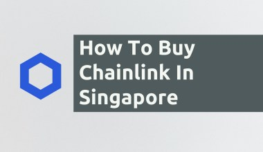 How To Buy Chainlink In Singapore