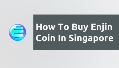 How To Buy Enjin Coin In Singapore