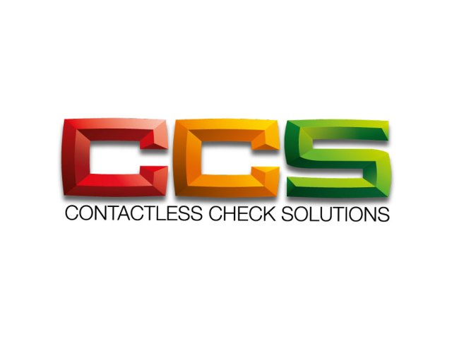Contactless Check Solutions