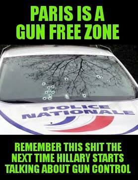 paris gun free
