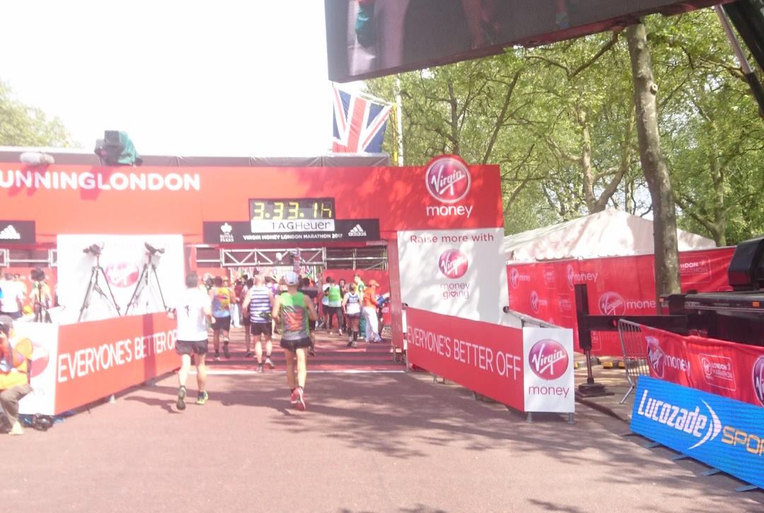how to run a sub 330 marathon