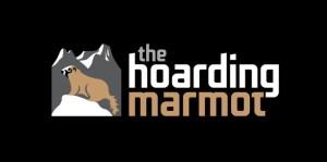 The Hoarding Marmot