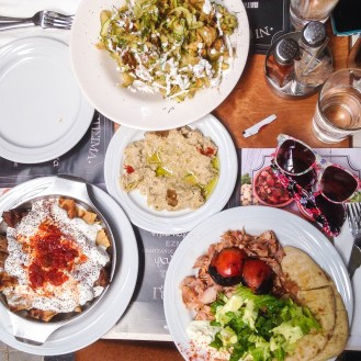 Savvas Souvlaki Gyros Restaurant: Athens, Greece
