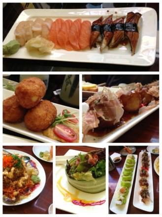 Gokaku Restaurant: Cupertino, CA