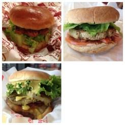 Teddy's Bigger Burgers: Hawaii Kai, HI