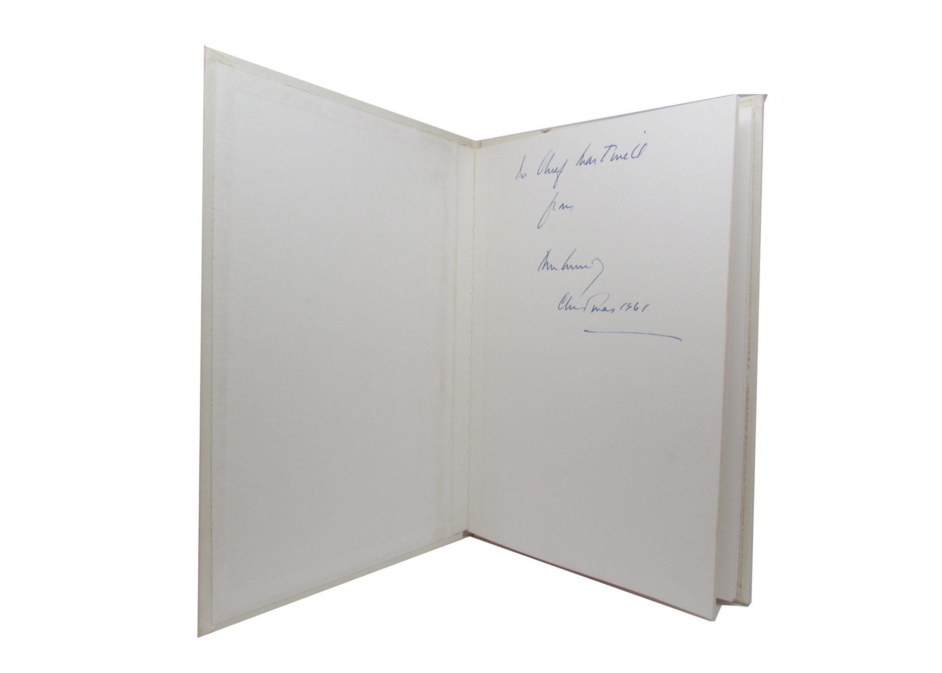 Inaugural Address Of John F Kennedy President Of The