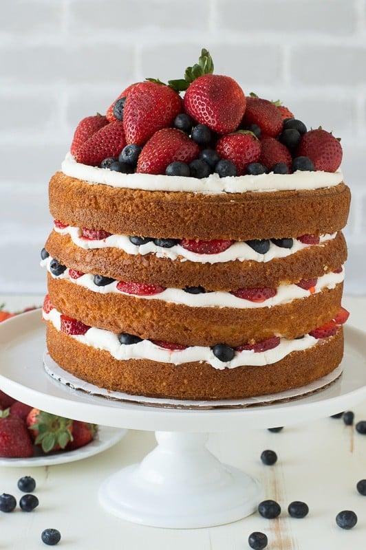 Basic Cake Decorating Ideas
