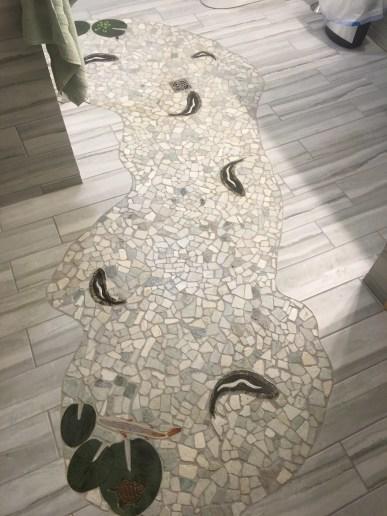 Awesome tiling