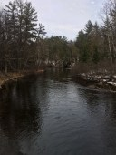 Au Sable South Branch
