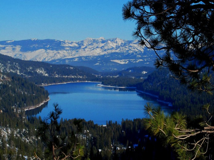 Donner Lake Fishing Report