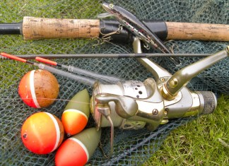 top water lures