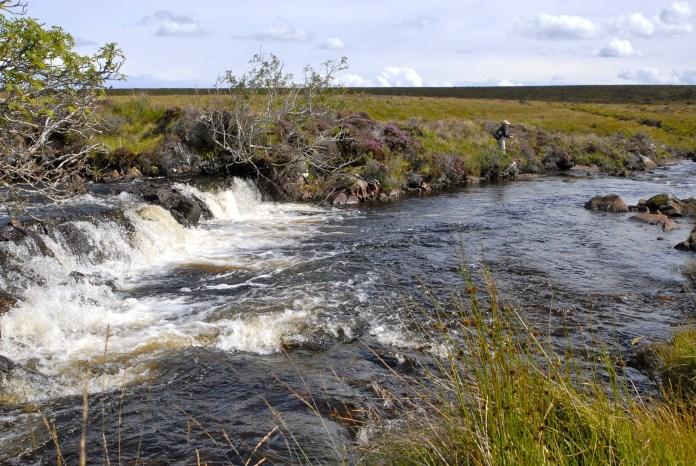 spate rivers