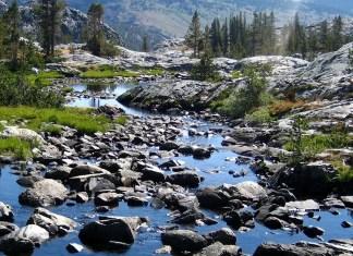 Quarry and River Fertility
