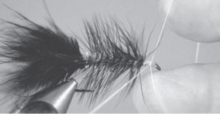 how to tie flies 1