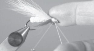 how to tie flies 10