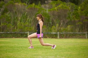 LUNGES 2