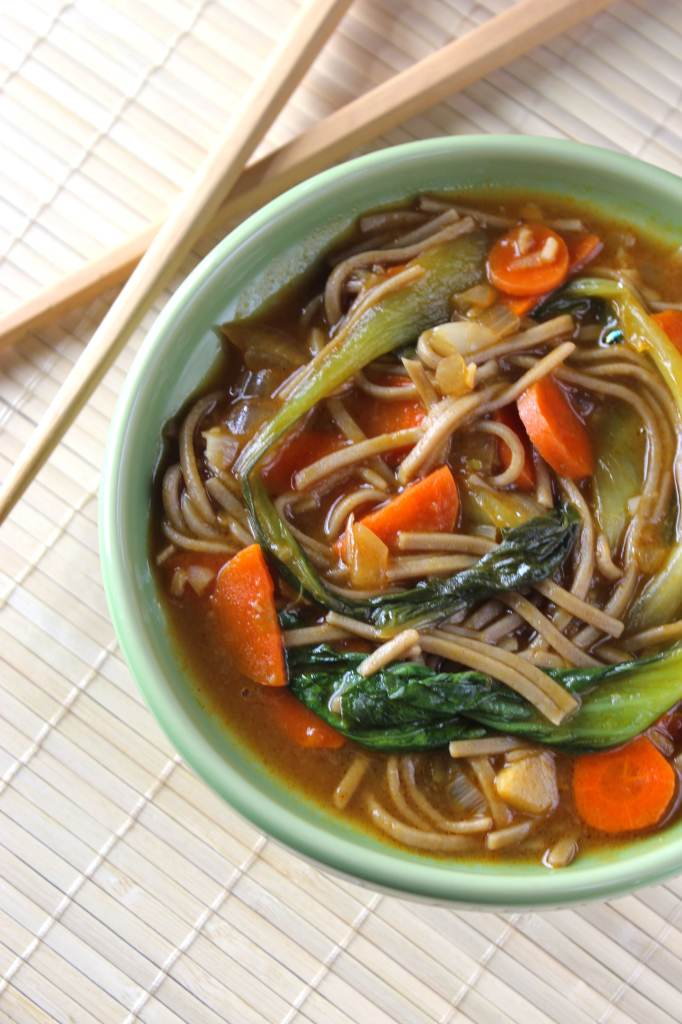 Healthy Asian 79