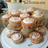 Vegan Vanilla Cupcakes (Egg & Dairy Free)