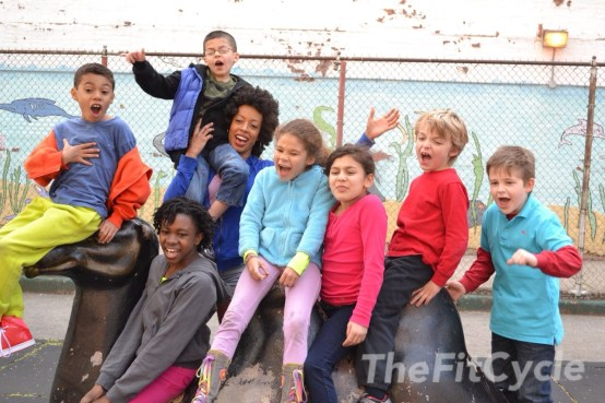 We're in this together! | Kids!