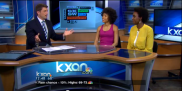What a warm Texas and SXSW welcome! The Fit Cycle featured today by top rated TX station KXAN-NBC Austin News!
