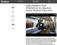 Forbes | Technology Feature | February 7, 2013
