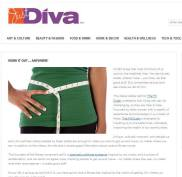 Just Diva Online | Health & Wellness Feature | May 2013