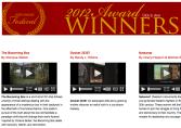 "Director Monique Walton wins 2012 IBFFN ""Best of Festival"""