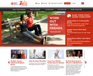 American Heart Association, Go Red For Women, Expert Contributor