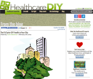 HealthcareDIY | Fitness Feature | February 11, 2014