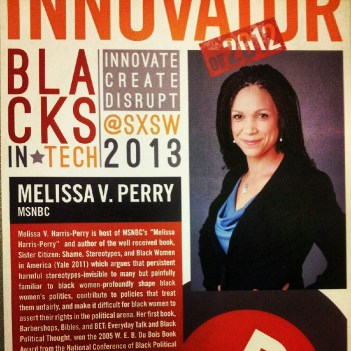 Blacks In Technology - Innovator Awards