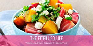 The FitFilled Life